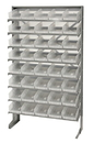 Quantum QPRS-102CL Clear-View Pick Rack Systems, 12