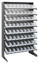 Quantum QPRS-103CL Clear-View Pick Rack Systems, 18