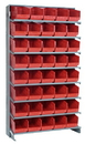 Quantum QPRS-202 Store-More Pick Rack Systems, 12