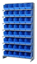 Quantum QPRS-204 Store-More Pick Rack Systems, 24