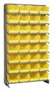 Quantum QPRS-207 Store-More Pick Rack Systems, 12