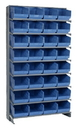 Quantum QPRS-208 Store-More Pick Rack Systems, 24
