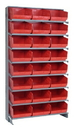 Quantum QPRS-210 Store-More Pick Rack Systems, 24