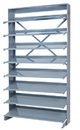Quantum QPRS18-6 Pick Rack Units (Shelving Only - Bins Not Included), 18