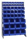 Quantum QRU-16S-220230240 Single & Double Sided Rail Units -- Complete Packages, 16 QUS220, 18 QUS230, 12 QUS240