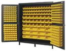 Quantum QSC-72 All-Welded Bin Cabinet, 72