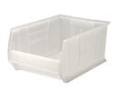 Quantum QUS954CL Clear-View Container, 23-7/8