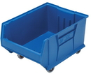 Quantum QUS965MOB Mobile Hulk Container, Mobile 23-7/8