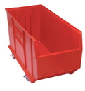 Quantum QUS994MOB Mobile Hulk Container, Mobile 35-7/8