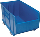 Quantum QUS996MOB Mobile Hulk Container, Mobile 35-7/8