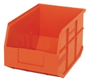 Quantum SSB423 Stackable Shelf Bin, 12