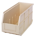 Quantum SSB441 Stackable Shelf Bin, 14