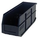 Quantum SSB461 Stackable Shelf Bin, 18