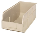 Quantum SSB463 Stackable Shelf Bin, 18