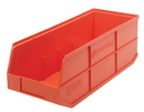 Quantum SSB483 Stackable Shelf Bin, 20-1/2
