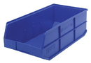 Quantum SSB485 Stackable Shelf Bin, 20-1/2