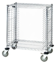 Quantum TC-19CO Conductive Modular Tray Carts, 18