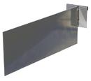 Quantum TT-DIV6 Open front tray divider, Divider for 6