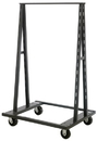 Quantum TTD-30 Double sided mobile frame, 30