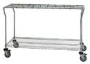 Quantum WRC-LPSW1863 Sterile Wrap Carts, 18