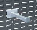 Quantum WS-HDS12 Louvered Panel Spikes & Holders, Heavy-Duty 12