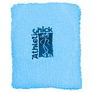 Chick Athletic Wristbands Pair