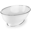 Lenox 100210512 Federal Platinum™ Open Vegetable Bowl