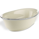 Lenox 140204510 Solitaire® Open Vegetable Bowl