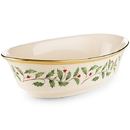 Lenox 146504510 Holiday™ Vegetable Bowl