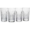 Reed & Barton 2942/4081 Hamilton™ Crystal 4-piece Highball Glass Set
