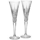 Reed & Barton 2989/2286 Soho® Crystal 2-piece Toasting Flute Set