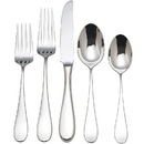 Reed & Barton 4120805 Dalton™ 5-piece Flatware Place Setting