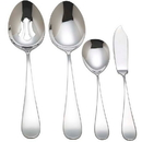 Reed & Barton 4120814 Dalton™ 4-piece Hostess Set