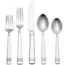Reed & Barton 4150865 Longwood II™ 65-piece Flatware Set