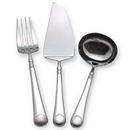 Reed & Barton 4300813 Gloucester Shell™ 3-piece Serving Set