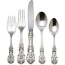 Reed & Barton 5400805 Francis™ Sterling 5-piece Place Setting