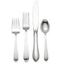 Reed & Barton 5930804 Pointed Antique® Sterling 4-piece Place Setting