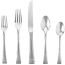 Lenox 6036206 Federal Platinum Frosted™ 5-piece Place Setting