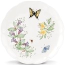 Lenox 6083646 Butterfly Meadow® Tiger Swallowtail Dinner Plate