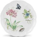 Lenox 6083760 Butterfly Meadow® Blue Butterfly Dinner Plate