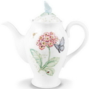 Lenox 6083943 Butterfly Meadow® Coffeepot