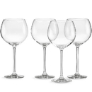 Lenox 6099808 Tuscany Classics® 4-piece Beaujolais Wine Glass Set