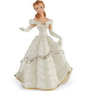 Lenox 6114623 Disney Beauty & the Beast Figurine