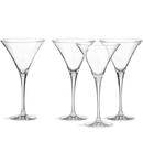 Lenox 6115711 Tuscany Classics® 4-piece Martini Glass Set
