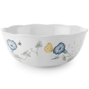 Lenox 6116909 Butterfly Meadow® Small Serving Bowl