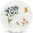 Lenox 6140925 Butterfly Meadow® Orange Sulphur Dinner Plate