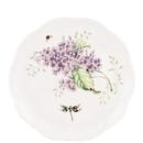 Lenox 6140933 Butterfly Meadow® Orange Sulphur Accent Plate
