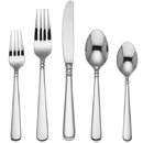 Lenox 6199160 Pearl Platinum™ 5-piece Place Setting