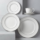 Lenox 6225312 Continental Dining Platinum™  5-piece Place Setting
