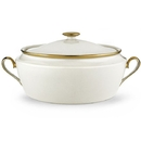 Lenox 6252035 Eternal® Covered Vegetable Bowl